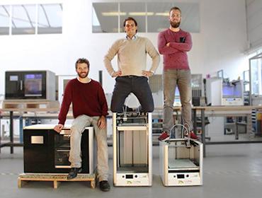 Leapfrog_3D_Printers-Sturdy