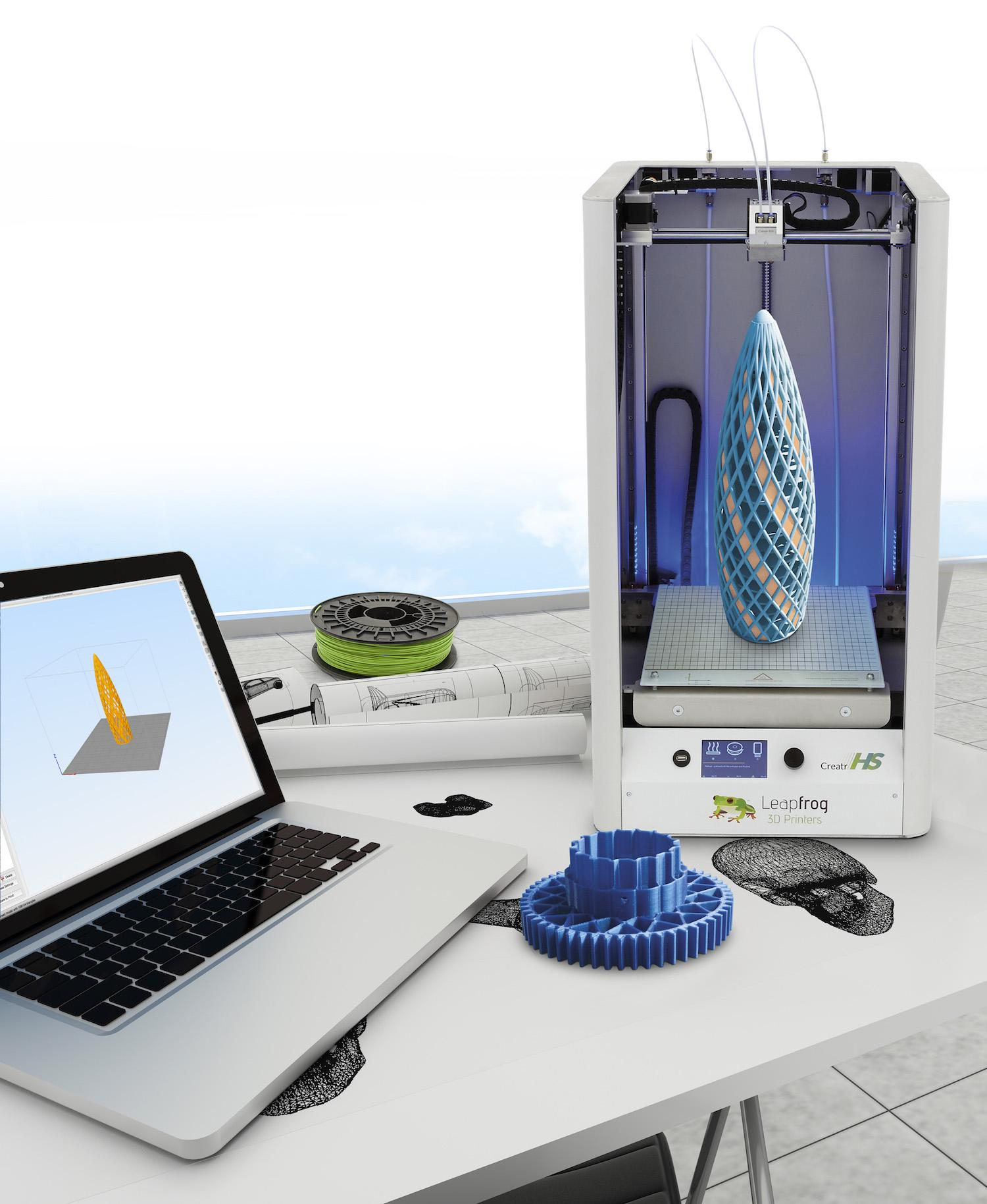 Buy Filaments 3D Printers And More