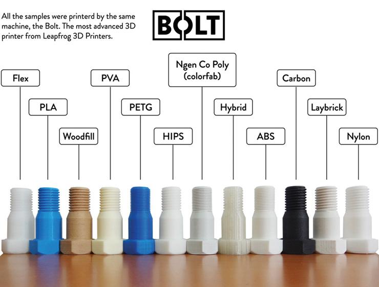 Leapfrog_3D_Printers-Bolt-Filaments