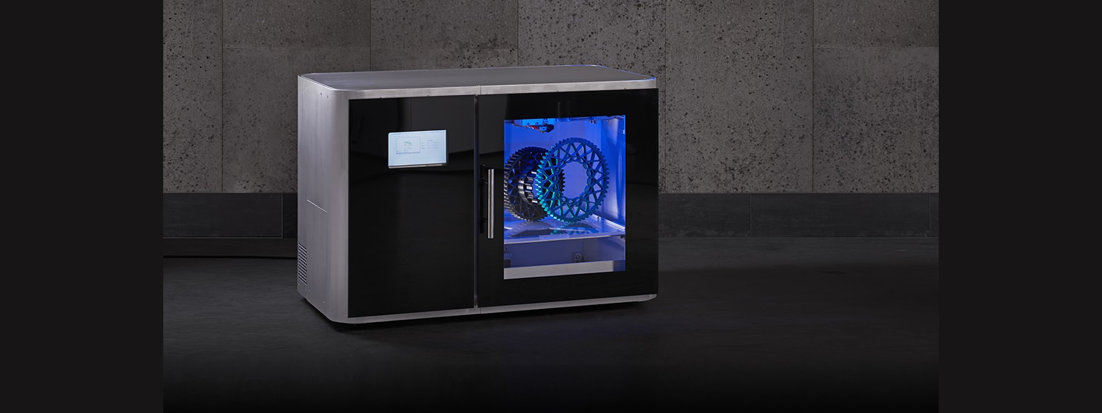 Xeed 2.0 advanced 3d printer