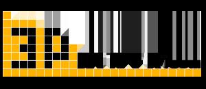 3dprintr.com Logo