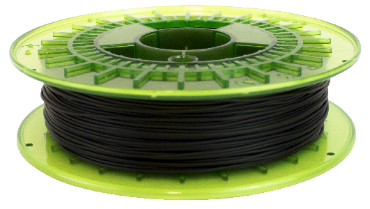 Flex filament, 3D printing, Leapfrog