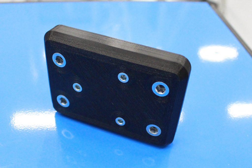 Leapfrog, 3D printing