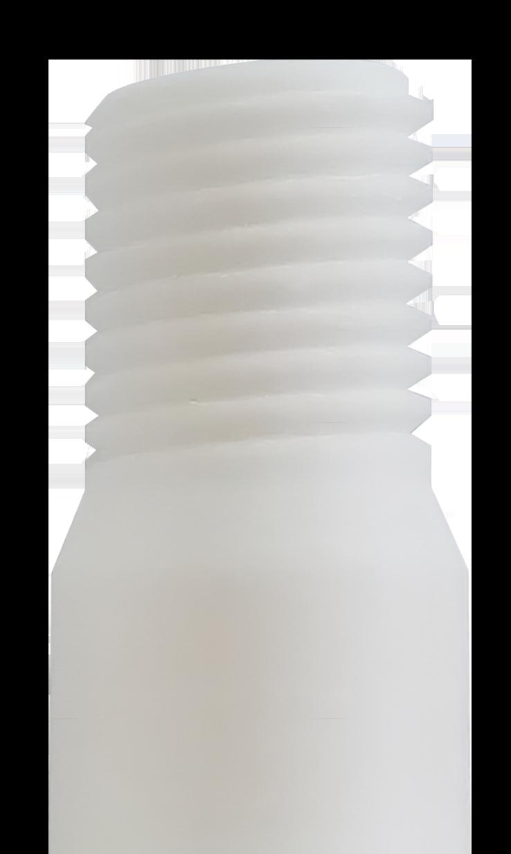 Nylon filament, Leapfrog