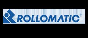 Rollomatic logo