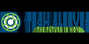 Tech Sleeves Logo