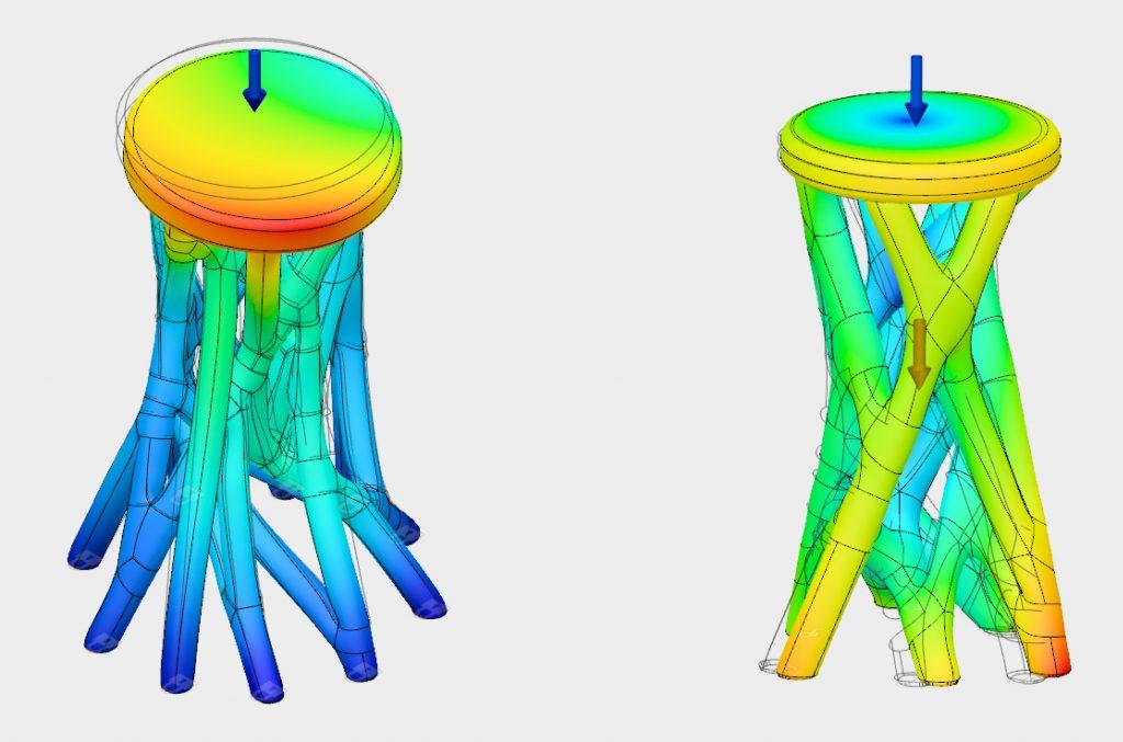 XceL 3D printer, Leapfrog