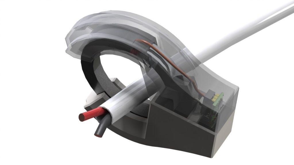 E Ring, Leapfrog, 3D printing, Bolt Pro 3D printer