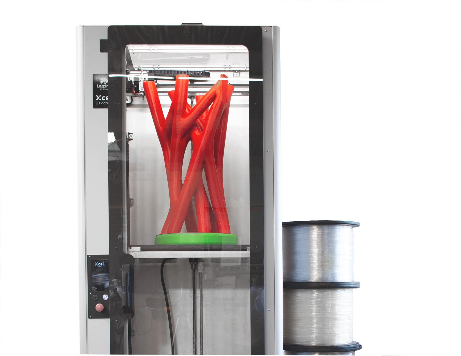 Automatic filament detection
