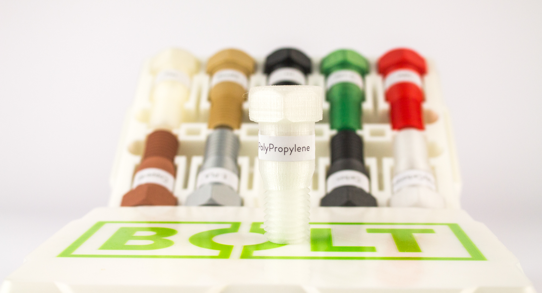 Leapfrog, Polypropylene, PP filament, 3D printing