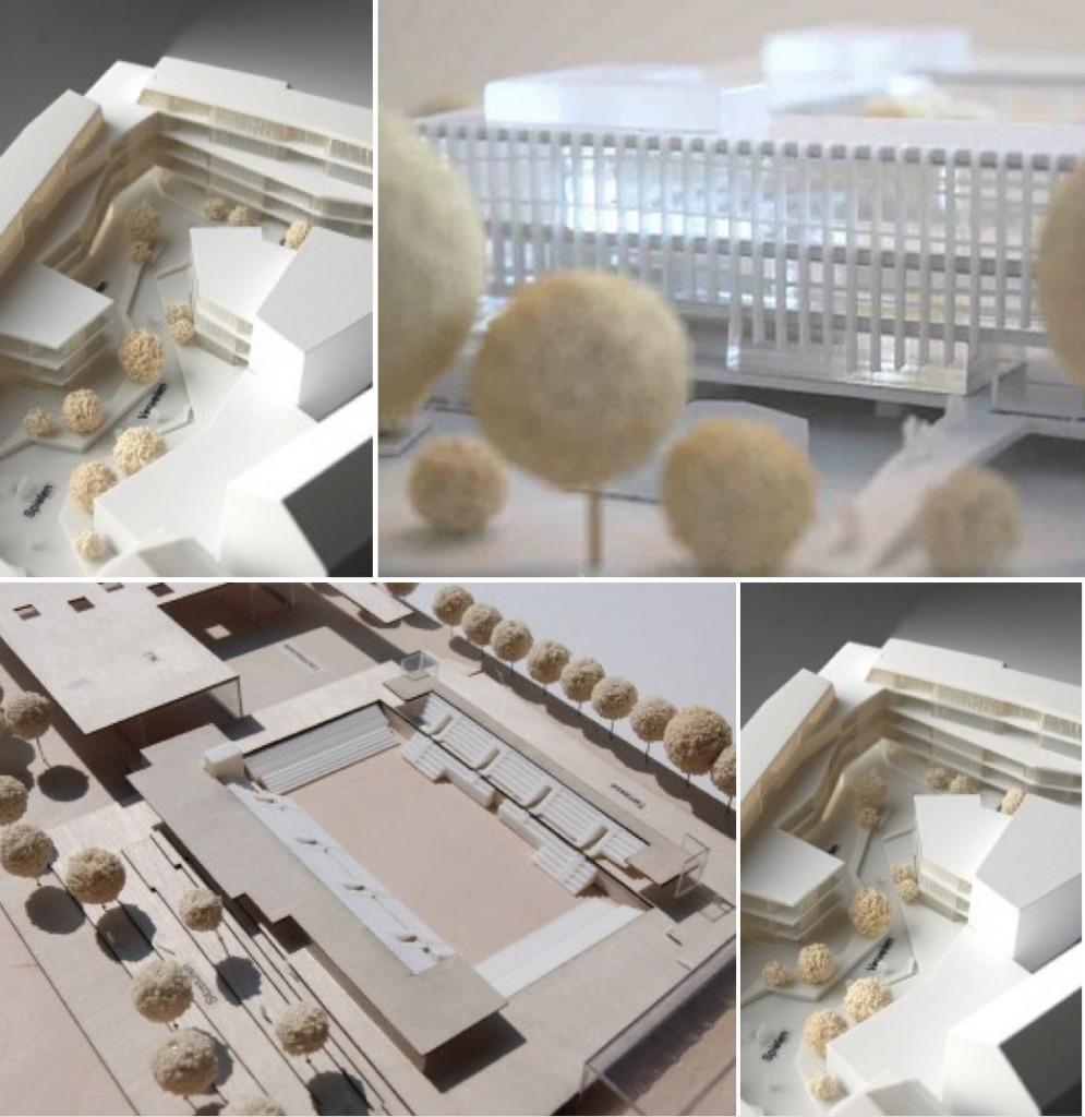 Leapfrog Architecture