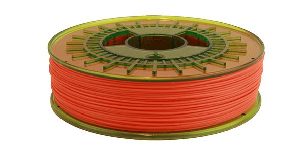 Leapfrog Filament red