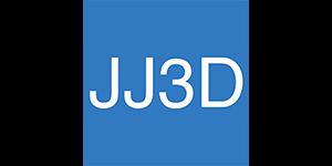 Jj3d Germany logo