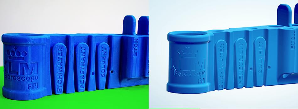 Klm Front Testimonial Image, Leapfrog 3D printers