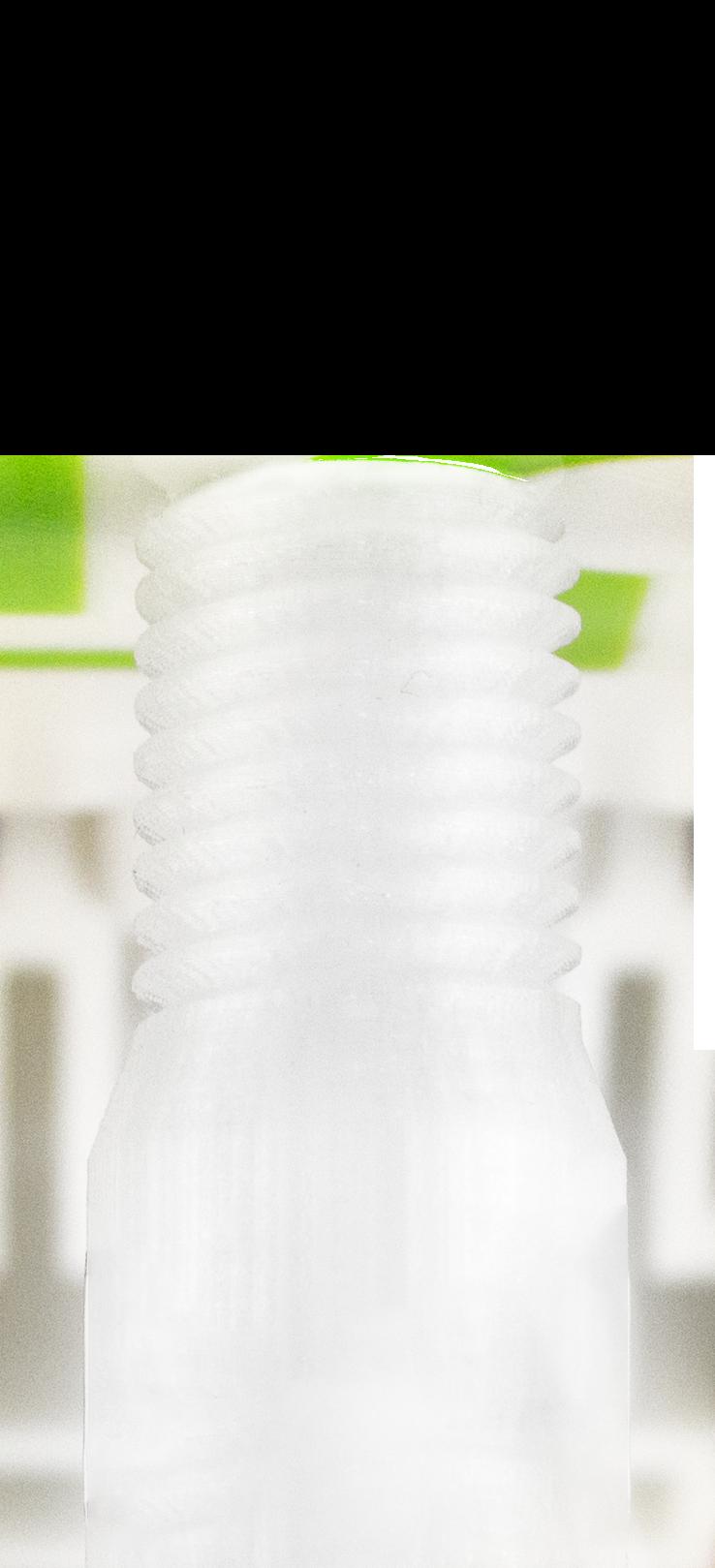 Leapfrog, 3D printing, Hybrid CPE, Hybrid filament