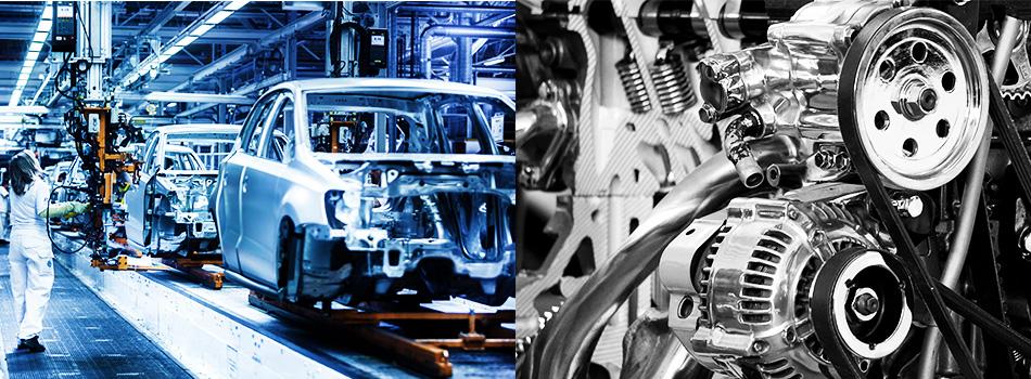 Volkswagen Front Testimonial Image, Leapfrog 3D printers