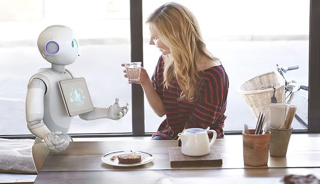 Leapfrog, XceL 3D printer, 3D printing a robot, robot design, Decos