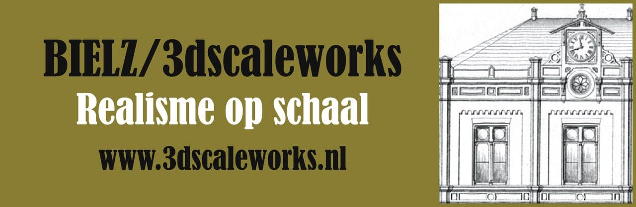 3dscaleworks logo