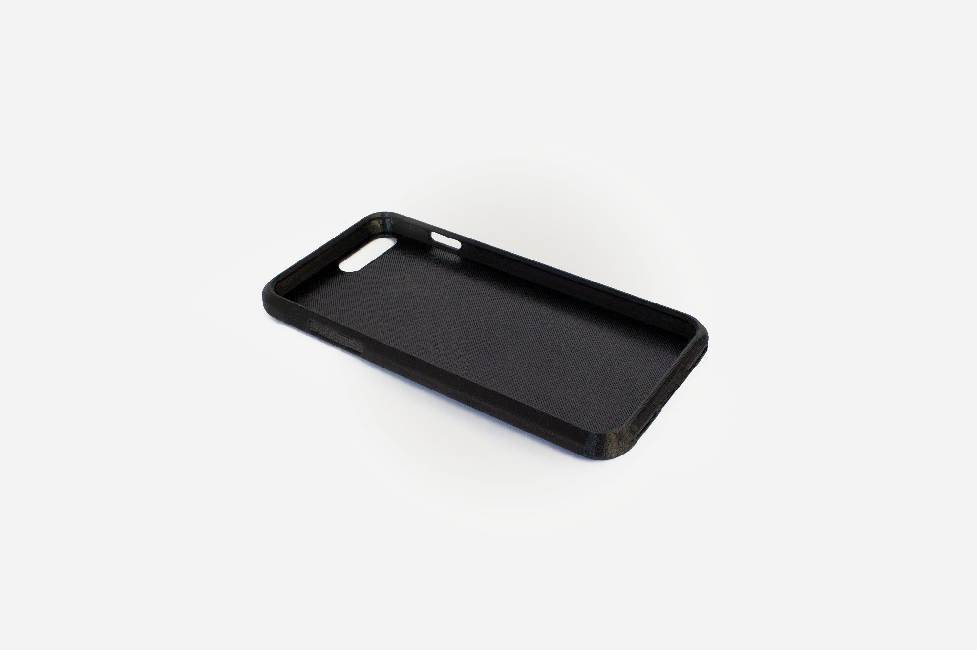 3d printed flex or TPU phone case