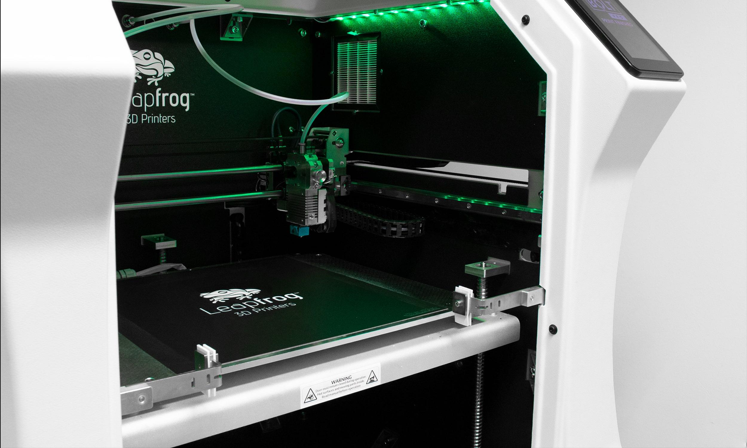Print Bed Bolt Pro