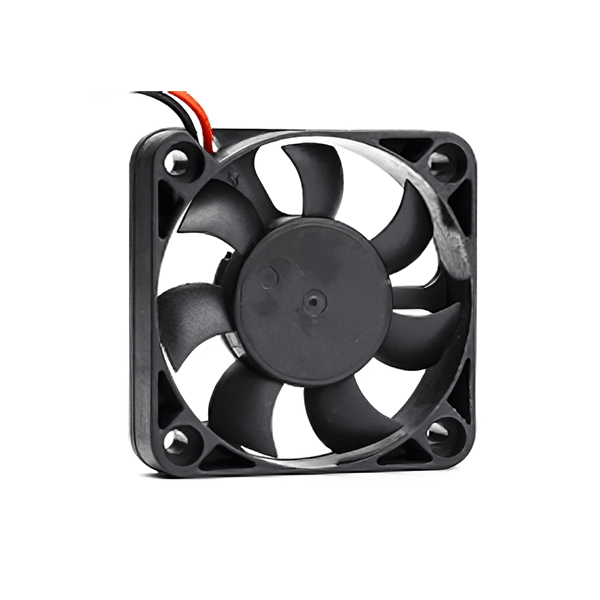 Axial Fan 50x50x10mm 24V, EL 00 108 Min