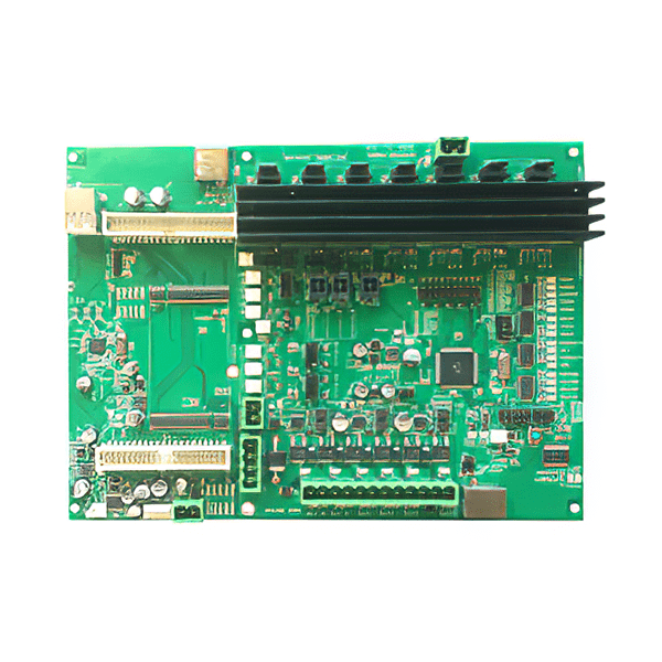 Electronics Board LMC V3 Rev2 Bolt (PRO)