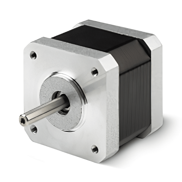 NEMA 17 Stepper Motor 40mm