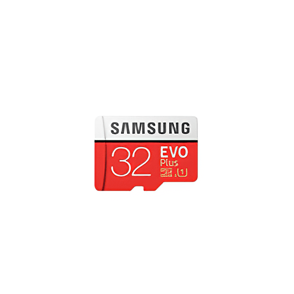 Micro SD Card 32GB Min