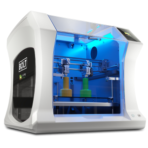 the advanced Bolt 3D Printer for engineers