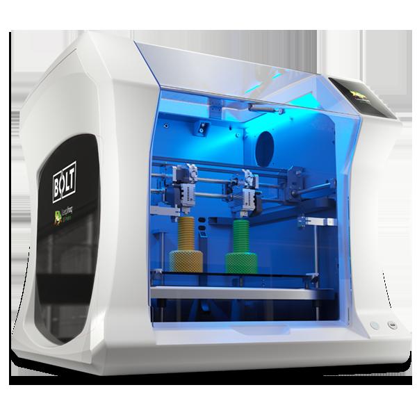 The Leapfrog Bolt 3D Printer