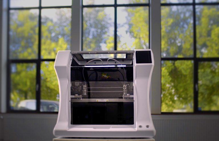 Printing PolyPropylene