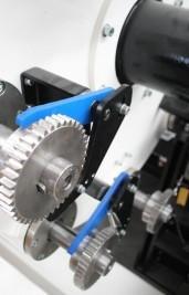 Engieering 3D Printing sample 1