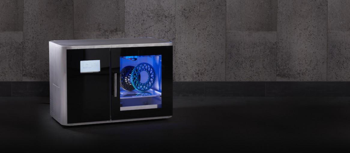 3D Printing for Engineering