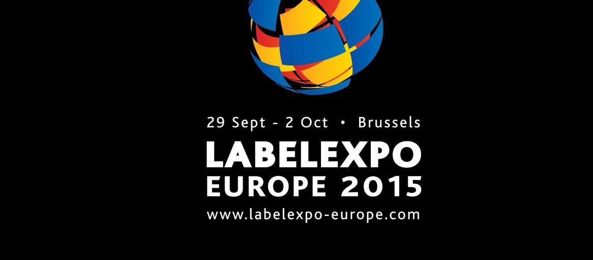Labelexpo Europe 2015