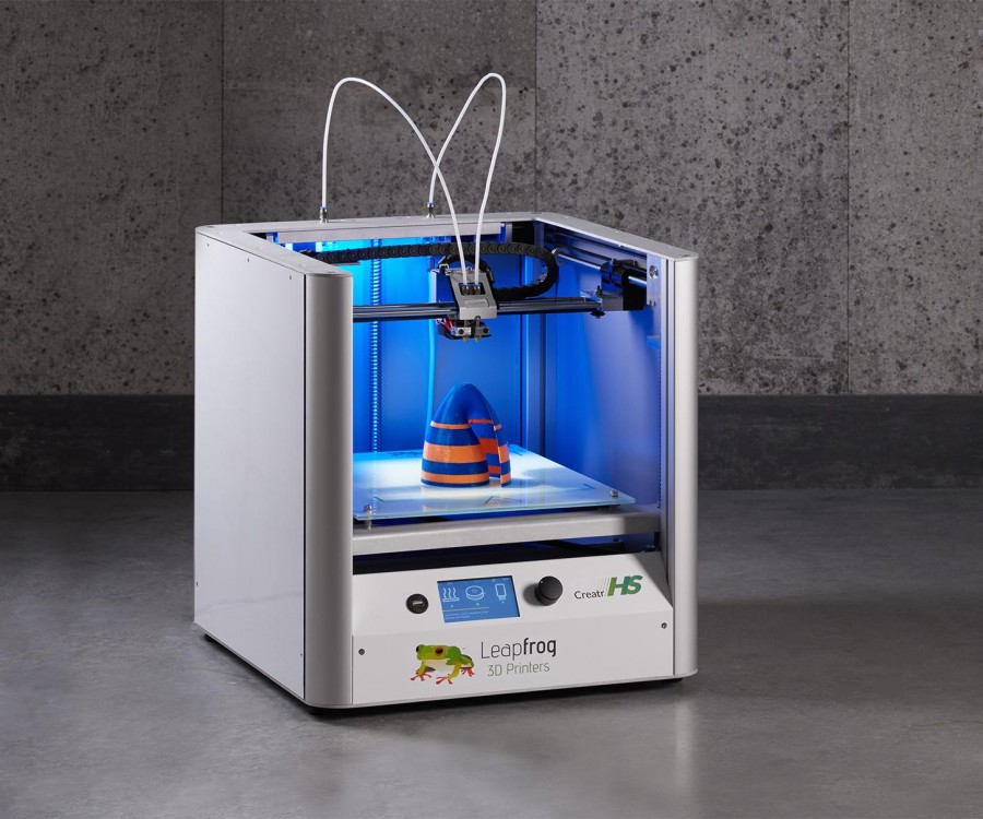 Leapfrog 3D Printer Creatr HS