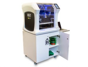 Bolt the latest 3d printer leapfrog 3d printers for 3d printing kitchen cabinets