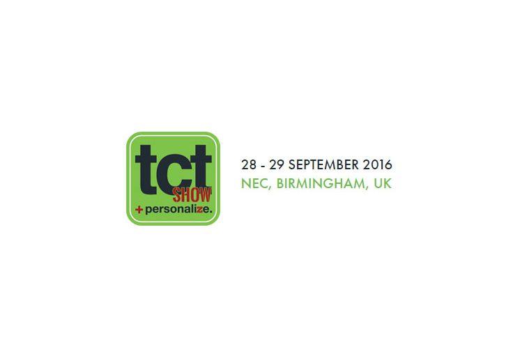 Leapfrog 3D printers at TCT Show 2016