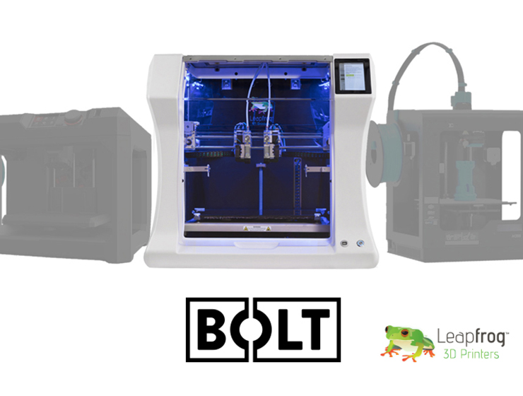 Leapfrog_Bolt_size_vs_Ulti_MakerB_Zortrxm2