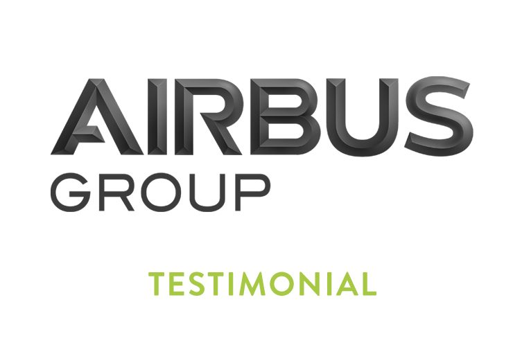 Airbus - Engineering testimonial