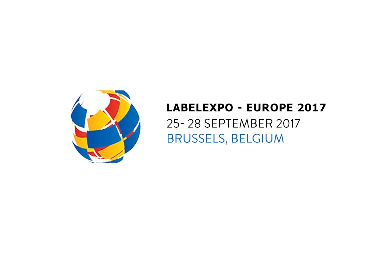 LabelExpo 2017 - 3D printing for machine builders