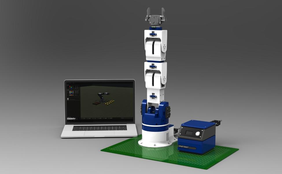 VDH-System-Robot-arm-lpfrg-bolt-pro