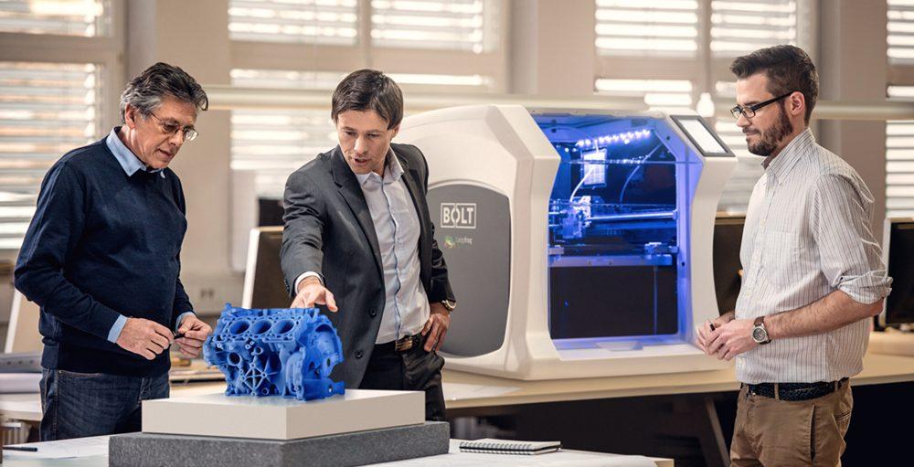 3d printing, engineers, industries, 3d print, benefits