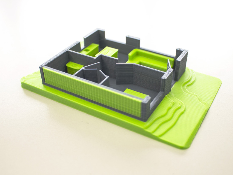 3d printing, houses, 3d printed houses, eindhoven, innovation, technology, 3d, 3dprinter, 3d printing, netherlands, architecture