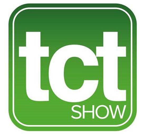 TCT SHOW 2018