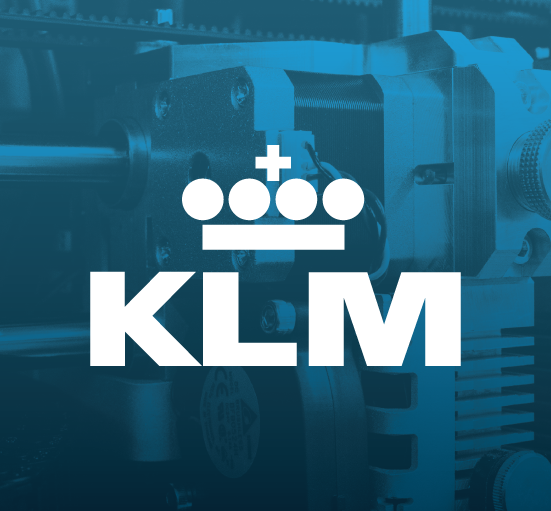How KLM uses the Bolt Pro to expedite part testing
