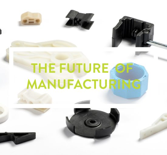 Why 3D Printing is the Future of Manufacturing