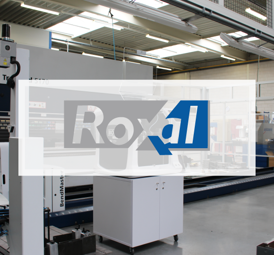 Roxal aims to cut lead times with the Bolt Pro